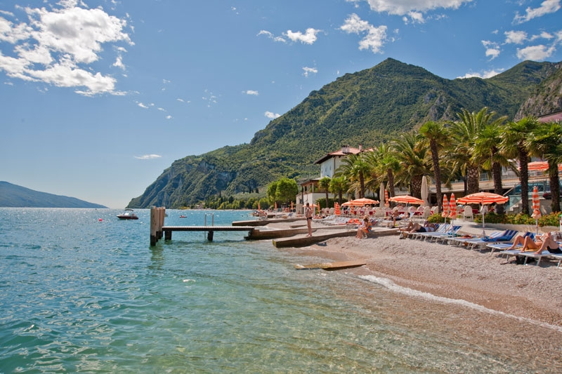 Hotels Am Gardasee Direkt Am Strand